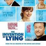 Movie Poster, Invention Of Lying